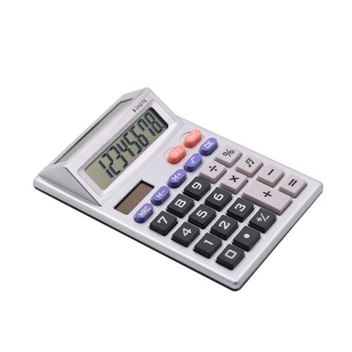 HY-2141A 500 desktop calculator (5)