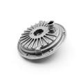 forjamento personalizado peças sobressalentes para aeronaves