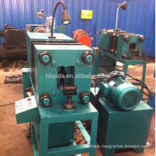 China Competitively-priced Rebar Upsetting Forging Machine used for Building and Civil Construction
