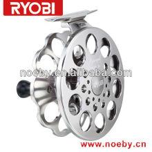 RYOBI small raft fishing reel