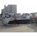 2013 эвакуатор Dongfeng DLK 4X2 для продажи