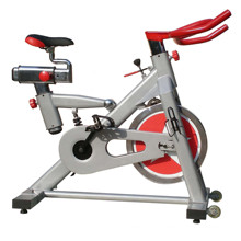 Spinning Bike with 8.5kgs of Flywheel Body Fit Cardio Machine