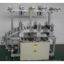 Packaging Industry Sticky Tape Multi Layer Laminator (DP-320)