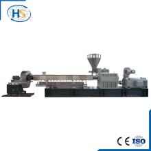 Chine PE / PA / PC / ABS / extrudeuse à vis jumelle de grande capacité d'animal familier dans la machine en plastique