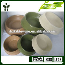 biodegradable pet smart dog bowl