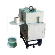 Machine de préparation de type stator de type économique