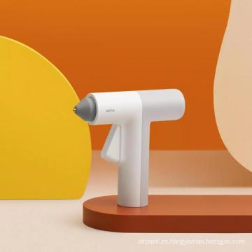 HOTO Hot Melt Glue Gun Stick Herramientas de bricolaje