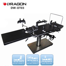 DW-OT03 Multi-purpose orthopedic operating tables and obstetrical table