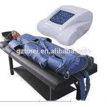 Máquina de drenagem linfática pressotherapy de cuidados de saúde à venda