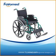 2015 Top-sale Wheelchair Steel Type (FYR1103)