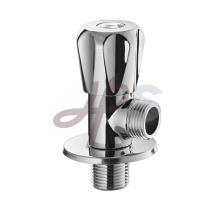 промышленные туалетная вода входной контроль латунный угловой клапан для бассейна