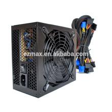 2015 fuente de alimentación de escritorio de calidad superior 450w, fuente de alimentación de la PC de ATX