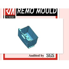 Injection Refrigerator Parts Mould