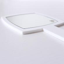 Morden hand White acrylic mirror