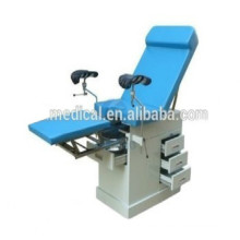 Gynecological Obstetric Electric Delivery Table ET-2