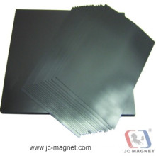 Excellent Performance Rubber Magnet for Promotion