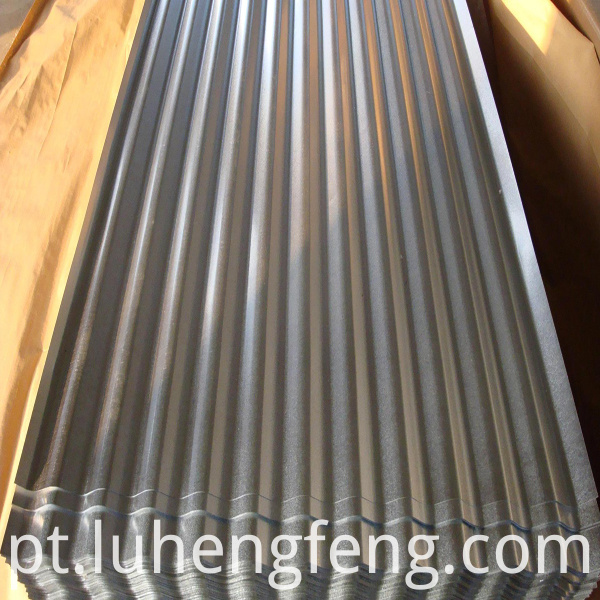 Steel Roofing Sheets