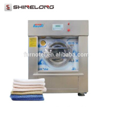 Cheap K1206 Furnotel Full Automatic Industrial commercial laundry washer dryer
