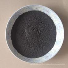 Polvo de metal de tungsteno de calidad superior con precio de fábrica