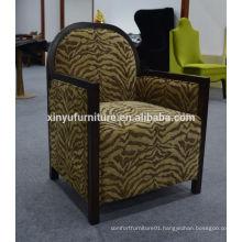 Coffee shop reception chair XYN2640