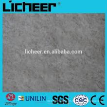 Pvc fabricante de azulejos de vinil de luxo flooring / 12 * 24 4mm PVC FLOORING VINYL TILE