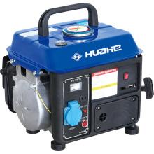 HH950-B04 650W 63cc Home Use Portable Small Petrol Generator