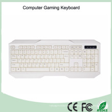 Hochwertige USB-Computer-Tastatur (KB-1801-W)