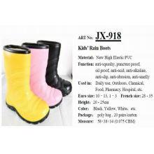Ребенок мультфильм дождь сапоги JX-918