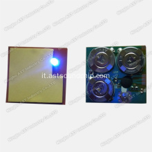 Modulo LED lampeggiante, modulo LED flash, modulo LED lampeggiante wireless