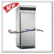 K631 2 Doors 32 Tray Electric Freezing Bread Proofer Machine