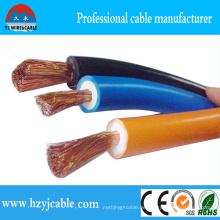 Schweißen Kabel35mm, 50mm, 70mm2, 120mm Gummi-Jacke PVC-Kabel