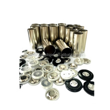 Cell Case Lithium Ion Battery Cylinder Cell Case with Anti-Explosive Cap and Insulation O-ring
