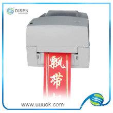 Best satin ribbon printing machine