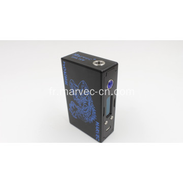 Authentique DNA75W chip vape mod à vendre