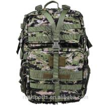 Mochila militar caminhadas saco ao ar livre Trekking camping viagem piquenique mochila