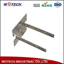 Precision Sheet Metal Stamped