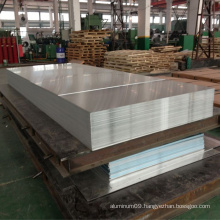 Aluminum Panel 5754 H111 for Sound-Proof Barrier
