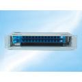 Rack-Mount-ODF-Verteilerkasten 24 Core-Glasfaser-Patch-Panel