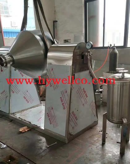 Catalyst Vacuum Drying Equipment