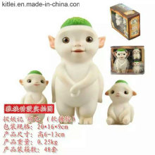 Figurita de plástico Figurita de bebé Jesús Figurita de Huba