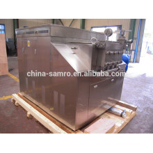 ISO certificate SRH6000-60 emulsifying machine homogenizer series