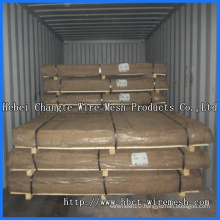 Galvanized Crimped Wire Mesh From Hebei Changte Wire Mesh