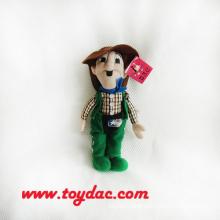 Plush Film Figure Cartoon Doll
