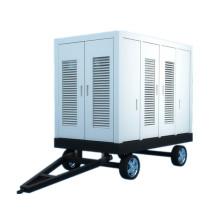Psa Азотистый генератор, установленный на скользящем / подвижном генераторе азота