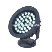 DMX512 RGB LED Light 36W