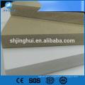 High Density 1mm PVC Foam Board Advertising Board