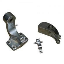 Steel Casting Investment Casting Boat Parts (Stainless Steel)