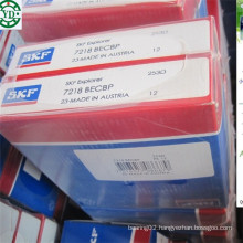 7218becbp SKF Angular Contact Ball Bearing
