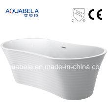 2016 bañera de hidromasaje de diseño especial baño caliente (jl652)