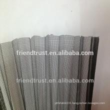 fiberglass Folding mesh Window Screen